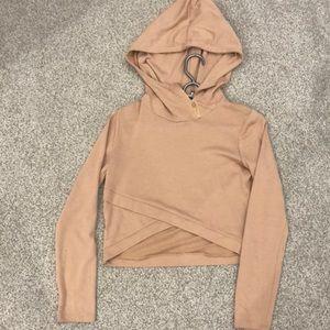 Tops - Women's hoodie